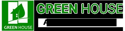 Thiết kế web Green House